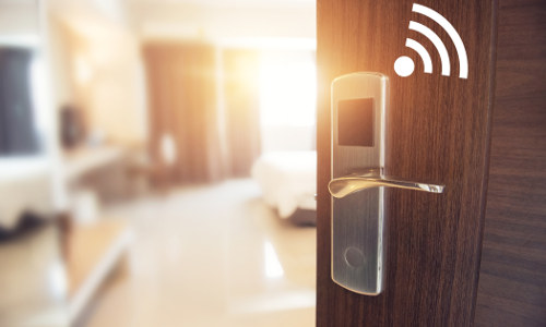 3xLOGIC Integrates Access Control Software With Allegion Wireless Locks
