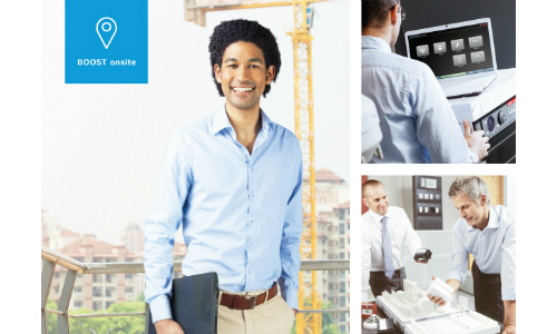 Bosch Now Supports Integrators With Onsite Commissioning Services