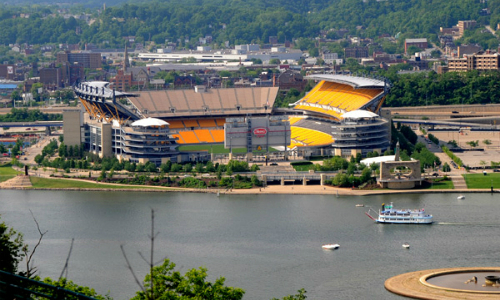 Guardian Protection Services Inks Sponsorship Agreement With Pittsburgh Steelers