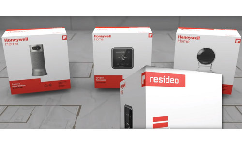 Honeywell Spinoff Resideo to Begin Trading on NYSE