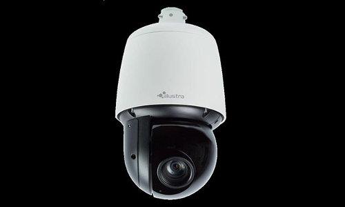 Johnson Controls Releases New Illustra Flex IR P/T/Z Camera