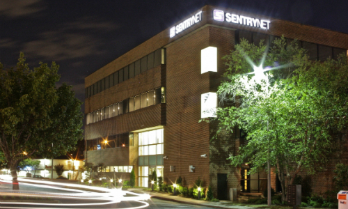 SentryNet to Open Monitoring Center in Pacific Northwest