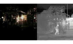 How Thermal Imaging Can Combat False Alarms