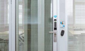 Read: Alarm Lock Unveils Trilogy Networx Narrow Stile Wireless Access Prox/Digital Lock Trim
