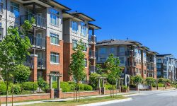Apartment Renters Place High Value on Security Amenities