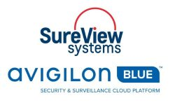 Avigilon to Offer Professional Monitoring Through SureView