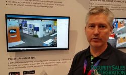 Bosch Demos How Flexidome Starlight 8000i Camera Can Make Life Easier for Integrators
