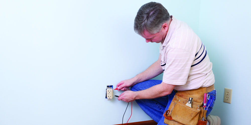 Understanding the Basics of Arc & Ground Fault Circuit Interrupters