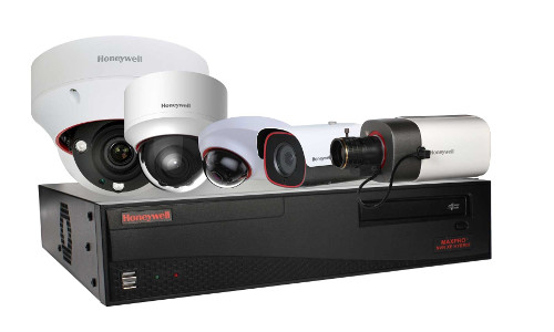 Honeywell Adds Video Analytics to equIP Series Cameras, MAXPRO NVRs