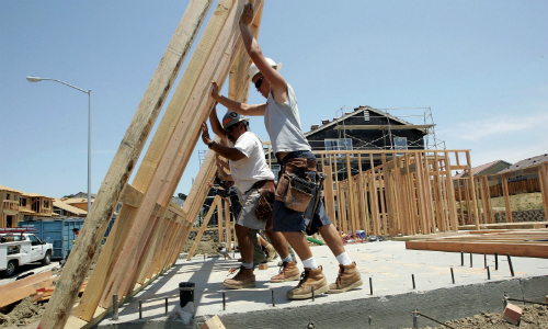 Residential Construction Woes Linger as Housing Starts Dip in September