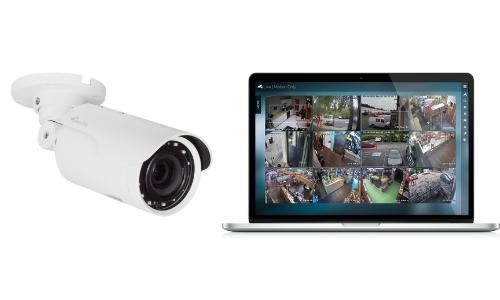 Johnson Controls Unveils New Illustra 4K Camera, Cloud-Powered Cams