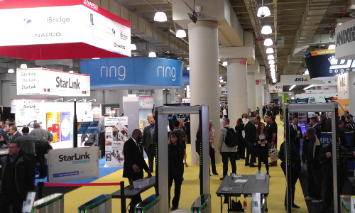 A Look at 11 Security Exhibitors New to ISC East 2018