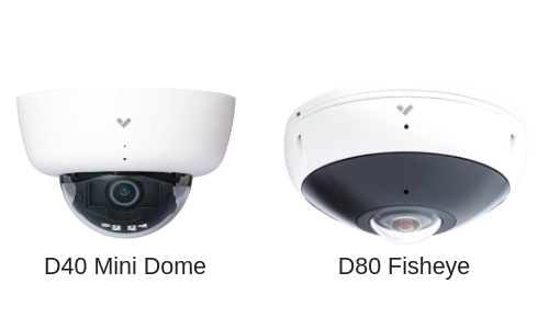 Verkada Adds to Lineup of Hybrid-Cloud Plug-and-Play Cameras