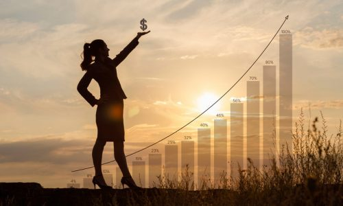 Sandra Jones Explains How Diversity Correlates With Profit