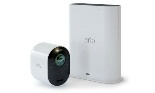 Arlo Launches High-End Ultra 4K Security Camera Offering