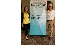 Read: Consult 2018 Spotlights Top of Mind Security Consulting Challenges