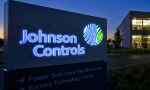 Johnson Controls Sells Power Solutions Division for $13.2B