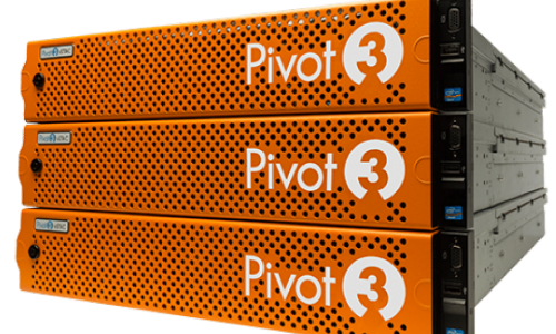 Pivot3 Initiative Helps A&E Firms Deploy IoT, Security Solutions