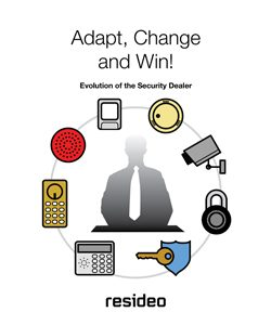 Read: Adapt, Change and Win! Evolution of the Security Dealer
