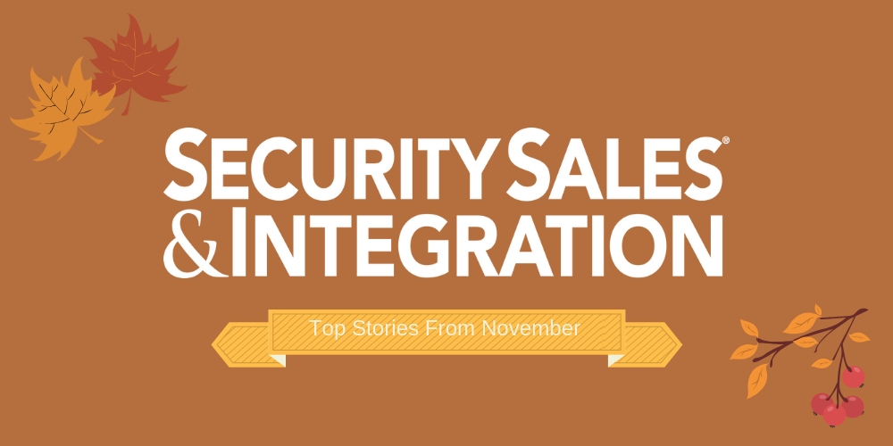 Top Security Stories From November: UTC Divests, Hidden Sensors & More