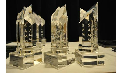 SSI 2019 SAMMY Awards Program Now Ready to Accept Entries