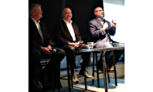 Homebuilders Dish on Smart Homes at Schneider Electric Innovation Summit