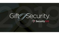 Read: Security 101 'Gift of Security' to Deliver $150K in Products, Integration Services