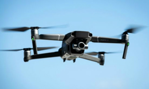 Sentinel Consulting Initiates Drone Technology, Planning and Design Services