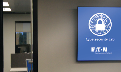 Eaton's New Gigabit Network Card, Grid Automation Tech Certified to UL Cybersecurity Standards