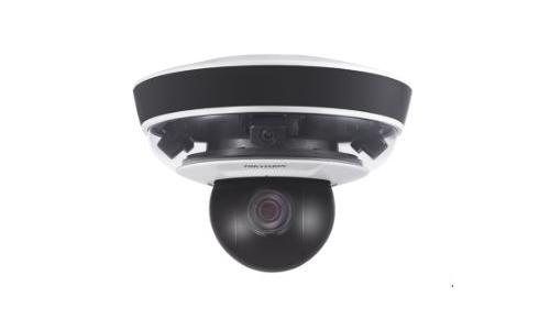 Hikvision Brings Multisensor Camera Training, Demos to ISC East 2018