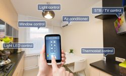 Read: Smart Home Products: Impact on the Home Security Industry