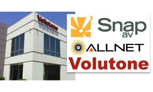 SnapAV Snaps Up Volutone, Adds 7 Distributor Locations