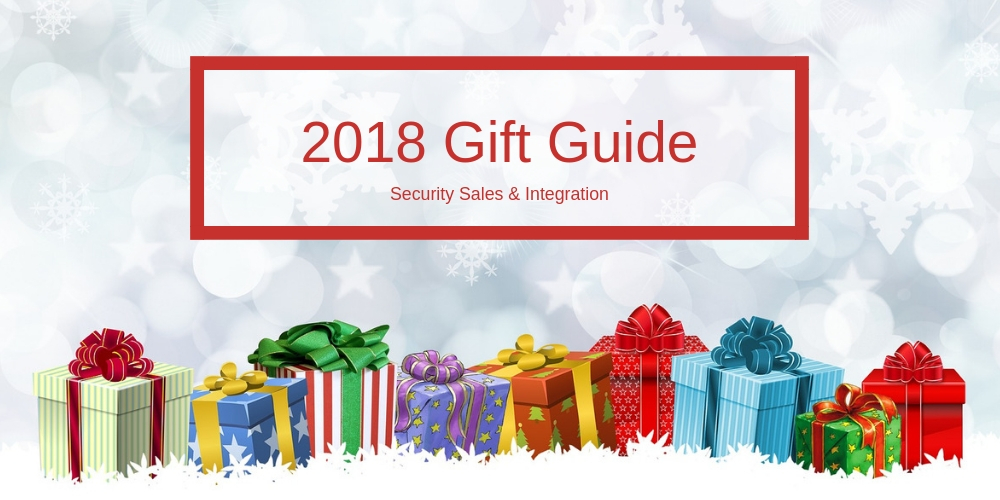 2018 Holiday Gift Guide: 9 Products to Treat Your Techs Right