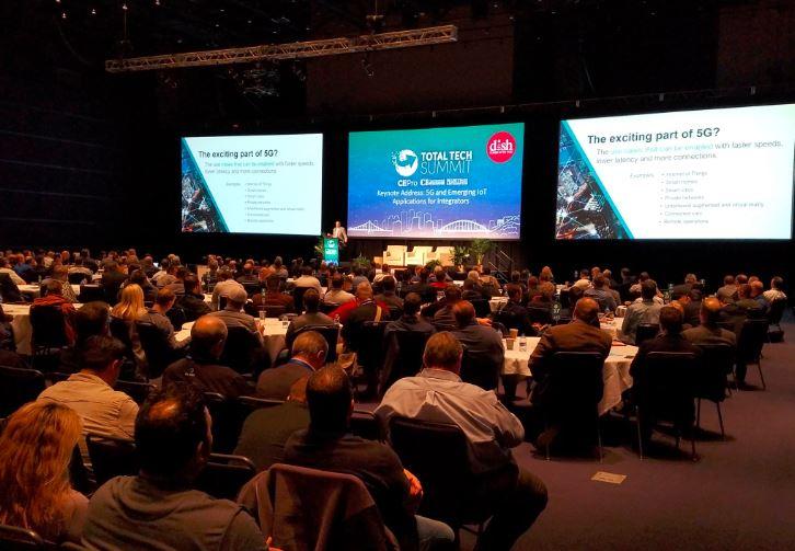 PSA Security Network Endorses Total Tech Summit