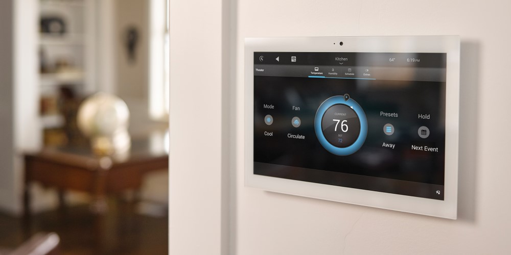 How to Leverage Residential Control Devices for More Overall Security Sales