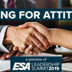 The Five-Word Foothold Bad Hires Climb On: A 2019 ESA Leadership Summit Session Preview