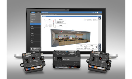 Johnson Controls Releases Metasys 10.0 for Smarter Building Operations