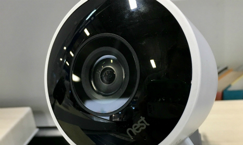Hacker Speaks Through Nest Camera, Gives Victim Security Tips