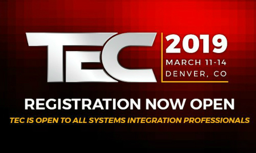 PSA TEC 2019 Open for Registration; Early Bird Pricing Ends Jan. 12