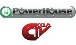 Read: West Coast Distributor KOA CCTV Joins PowerHouse Alliance