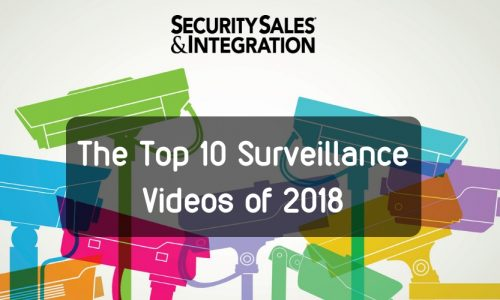 The Top 10 Surveillance Videos of 2018