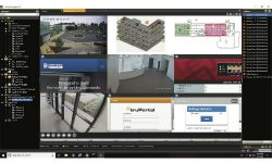 Interlogix Adds Video Streaming, Integrations to TruVision Navigator