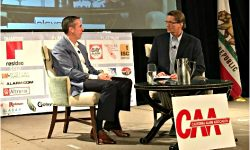 Read: Inside the Smart Home & Beyond With Tim Whall at CAA Winter Conference