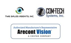 Read: Arecont Vision Adds Pair of Manufacturer's Reps to Expand U.S. Coverage
