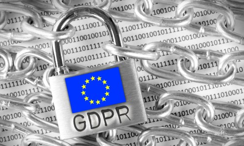 Why Physical Security Is Important for GDPR Compliance