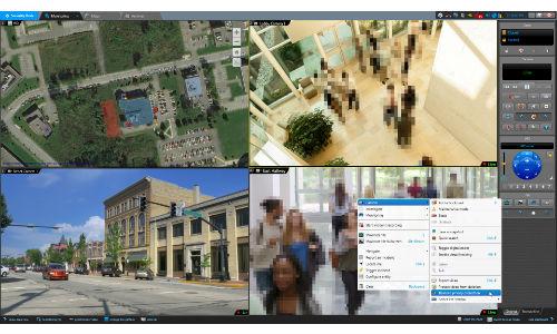 Genetec Adds Automatic Face Pixelation, Intrusion Detection to Streamvault Portfolio