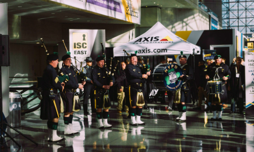 ISC East 2018 Posts Strong Attendance With Co-Located Events