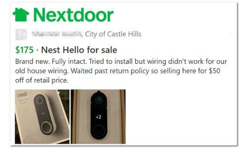 How to Get Hyperlocal With Nextdoor.com, Other Neighborhood Networks