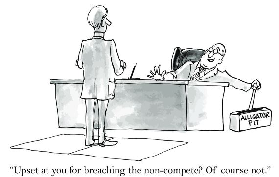 Nondisclosure and Noncompete Policies: What You Need to Know