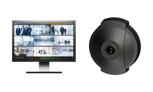 OnSSI Ocularis VMS Now Integrates With Oncam Panoramic Cameras